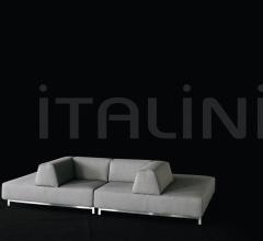 Модульный диван Metro2 фабрика Living Divani