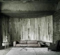 Модульный диван NeoWall фабрика Living Divani