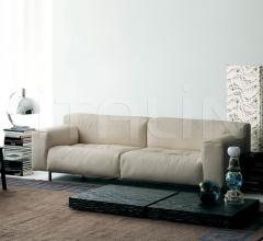 Модульный диван Softwall фабрика Living Divani