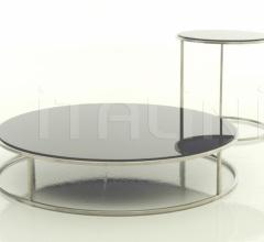 Итальянские столики - Кофейный столик Ile Table фабрика Living Divani