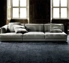 Модульный диван Family Lounge фабрика Living Divani