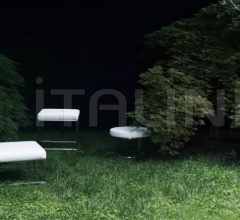 Модульный диван Ile Club фабрика Living Divani