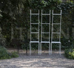 Итальянские вешалки - Вешалка Mate фабрика Living Divani