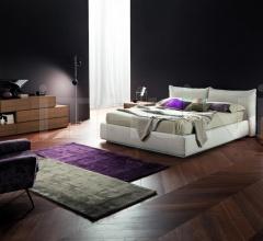 Кровать BUBBLE фабрика Vittoria