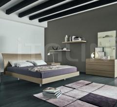 Кровать CLASS фабрика Vittoria