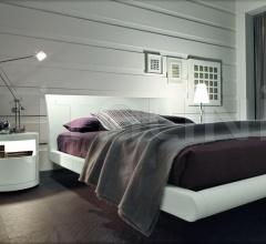 Кровать ELITE фабрика Vittoria
