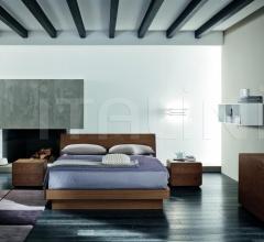 Кровать GIOVANE фабрика Vittoria