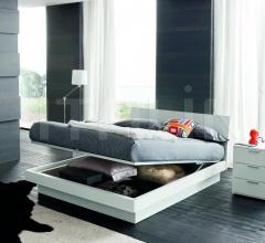 Кровать INSIDE фабрика Vittoria