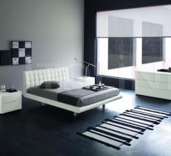 Кровать LIFE фабрика Vittoria