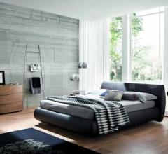 Кровать LUX фабрика Vittoria