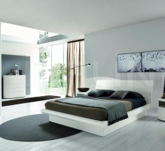Кровать WAY фабрика Vittoria