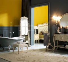 Итальянские аксессуары для ванной - Полотенцедержатель 77 фабрика Silvano Grifoni