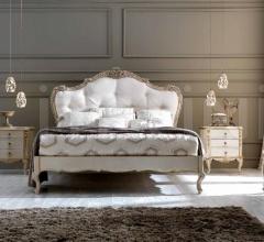 Кровать 2406 фабрика Silvano Grifoni