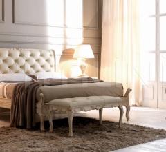 Кровать 2460 фабрика Silvano Grifoni