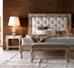 Кровать 2427 фабрика Silvano Grifoni