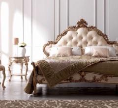 Кровать 2398 фабрика Silvano Grifoni