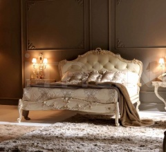 Кровать 2372 фабрика Silvano Grifoni