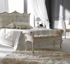 Кровать 2466 фабрика Silvano Grifoni