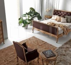 Кровать 2446 фабрика Silvano Grifoni