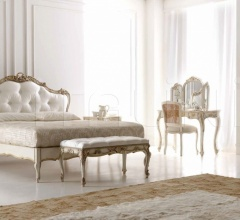 Кровать 2371 фабрика Silvano Grifoni