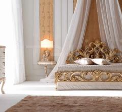 Кровать 2321 фабрика Silvano Grifoni