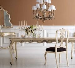Стол обеденный 3595 фабрика Silvano Grifoni