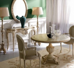 Стол обеденный 3565/2 фабрика Silvano Grifoni