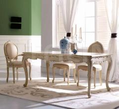 Стол обеденный 3529 фабрика Silvano Grifoni