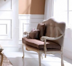 Двухместный диван 3676 фабрика Silvano Grifoni