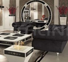 Столик FLOWERS 60 - BRAZIER DESIRE фабрика Vismara Design