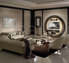Стойка под TV STARGATE HOME CINEMA фабрика Vismara Design