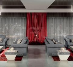 Стойка под TV THE FRAME HOME CINEMA DESIRE фабрика Vismara Design