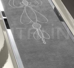 Журнальный столик 2 WINDOWS-COFFEE TABLE DESIRE фабрика Vismara Design