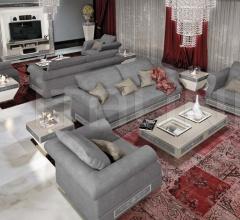 Кресло CONFORT NOUVEAU 125-ARMCHAIR DESIRE фабрика Vismara Design