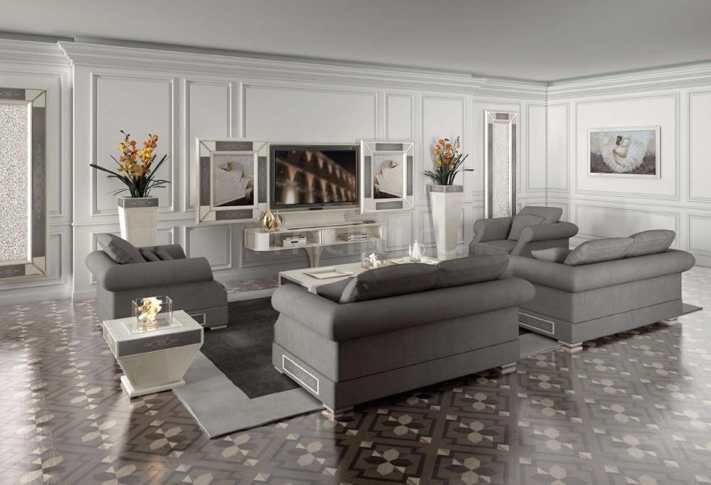 Стойка под TV SLIDING HOME CINEMA DESIRE Vismara Design