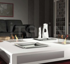 Журнальный столик 4 WINDOWS-COFFEE TABLE DESIRE фабрика Vismara Design