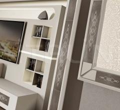 Стойка под TV THE WALL HOME CINEMA DESIRE фабрика Vismara Design