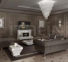 Интерьерная декорация CAMMEO BAROQUE фабрика Vismara Design