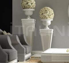 Итальянские цветочные горшки - Кашпо VASE 125 CLASSIC фабрика Vismara Design