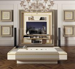 Стойка под TV THE FRAME HOME CINEMA CLASSIC фабрика Vismara Design
