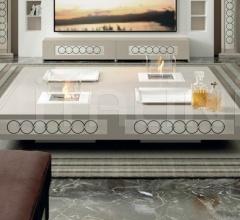 Журнальный столик 4 WINDOWS BRAZIER COFFEE TABLE DESIRE фабрика Vismara Design