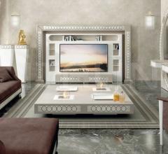 Кресло LOUNGE ARMCHAIR DESIRE фабрика Vismara Design