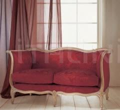 Двухместный диван 184 фабрика Salda