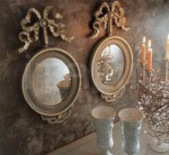Настенное зеркало KE 15 фабрика Salda