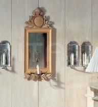 Настенное зеркало KE 16 фабрика Salda