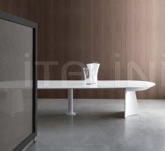 Раздвижной стол CONCERTO фабрика Bauline