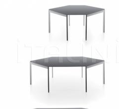 Раздвижной стол  DIESIS фабрика Bauline