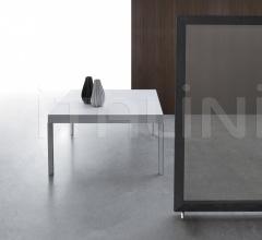 Раздвижной стол UNISONO фабрика Bauline