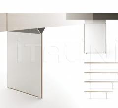 Раздвижной стол INCISO фабрика Bauline