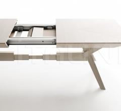 Раздвижной стол CAVALLETTO фабрика Bauline